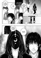 Chronoctis Express : Capítulo 1 página 21