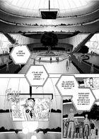 Chronoctis Express : Capítulo 1 página 23