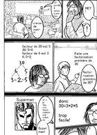 man of factorisation première : Chapter 1 page 6