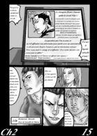Ces choses qui ont un prix : Capítulo 2 página 16