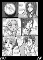 Ces choses qui ont un prix : Capítulo 2 página 19