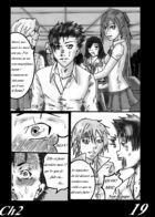 Ces choses qui ont un prix : Capítulo 2 página 20