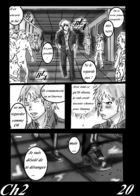 Ces choses qui ont un prix : Capítulo 2 página 21