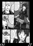 Ces choses qui ont un prix : Chapter 2 page 22
