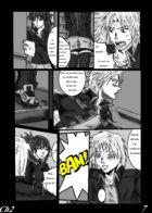 Ces choses qui ont un prix : Chapter 2 page 8
