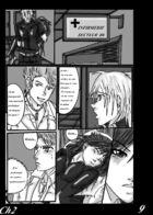 Ces choses qui ont un prix : Chapitre 2 page 10