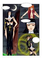 Dark Sorcerer : Capítulo 1 página 8