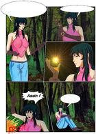 Dark Sorcerer : Capítulo 1 página 23
