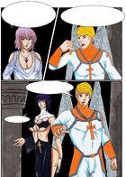 Dark Sorcerer : Capítulo 1 página 38