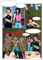 Dark Sorcerer : Capítulo 1 página 54