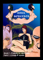 Dark Sorcerer : Chapter 1 page 1