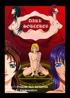 Dark Sorcerer : Chapitre 1 page 93