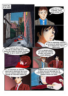 Dark Sorcerer : Chapitre 1 page 3