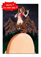 Dark Sorcerer : Chapitre 1 page 6