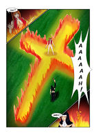 Dark Sorcerer : Chapitre 1 page 9