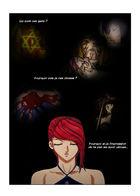 Dark Sorcerer : Capítulo 1 página 18