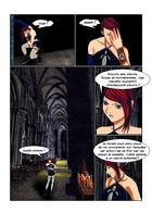 Dark Sorcerer : Chapitre 1 page 19