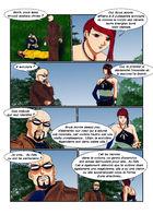 Dark Sorcerer : Chapitre 1 page 21