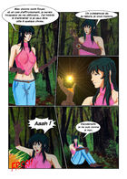 Dark Sorcerer : Chapitre 1 page 23