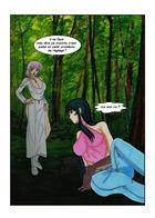 Dark Sorcerer : Chapitre 1 page 24