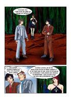 Dark Sorcerer : Chapitre 1 page 28