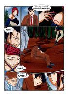 Dark Sorcerer : Chapitre 1 page 30