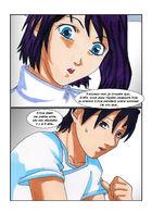 Dark Sorcerer : Chapitre 1 page 33