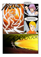 Dark Sorcerer : Chapitre 1 page 45