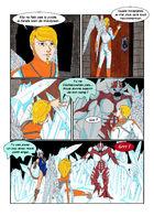 Dark Sorcerer : Chapitre 1 page 47