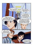 Dark Sorcerer : Chapitre 1 page 50