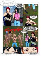 Dark Sorcerer : Chapitre 1 page 54