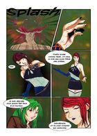 Dark Sorcerer : Chapitre 1 page 61