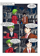Dark Sorcerer : Chapitre 1 page 63