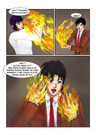 Dark Sorcerer : Chapitre 1 page 71