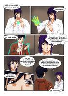 Dark Sorcerer : Глава 1 страница 72