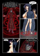 Dark Sorcerer : Chapitre 1 page 77