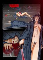 Dark Sorcerer : Chapitre 1 page 87