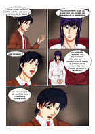 Dark Sorcerer : Chapitre 1 page 90