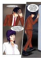 Dark Sorcerer : Chapitre 1 page 92