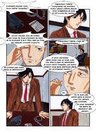 Dark Sorcerer : Chapitre 1 page 96