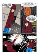 Dark Sorcerer : Chapitre 1 page 99