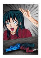 Dark Sorcerer : Chapitre 1 page 102