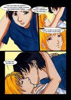 Dark Sorcerer : Capítulo 1 página 107