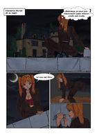 Dark Sorcerer : Chapitre 1 page 109