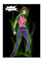 Dark Sorcerer : Chapitre 1 page 113