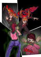 Dark Sorcerer : Chapitre 1 page 114
