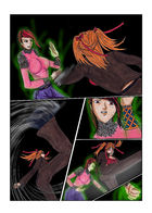 Dark Sorcerer : Capítulo 1 página 115