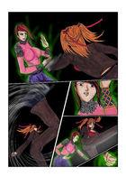 Dark Sorcerer : Chapitre 1 page 115