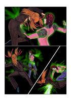 Dark Sorcerer : Chapitre 1 page 116