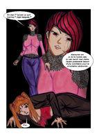 Dark Sorcerer : Chapitre 1 page 117